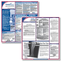 Delaware Labor Law Poster Kits