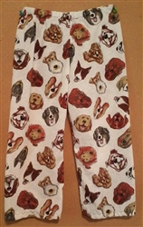 Boy Pajama Pants all sizes