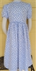 Girl Classic Dress Yellow Floral size 8