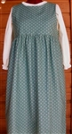 Ladies Jumper Maternity Nursing Gathered Skirt all sizes