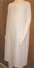 Girl Slip Full Length Cotton white or black all sizes