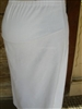 Maternity A-line Slip Muslin or Flannel all sizes