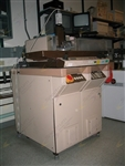 Esec 8003 Wafer Dicing Saw