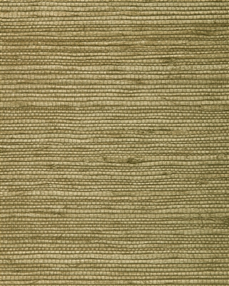 Moss Brown Jute Grasscloth Page 36