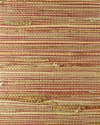 Natural Red Jute Grasscloth Page 19