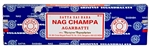 Wholesale Sai Baba Nag Champa Incense 100 Gram Pack