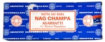 Wholesale Sai Baba Nag Champa Incense 250 Gram Packs