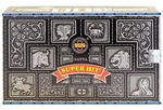 Wholesale Super Hit Incense 15 Gram Packs (12/Box)