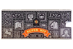 Wholesale Super Hit Incense 100 Gram Packs