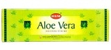 Wholesale Hem Aloe Vera Incense 8 Stick Packs (25/Box)