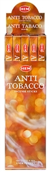 Wholesale Hem Anti-Tobacco Incense 8 Stick Packs (25/Box)