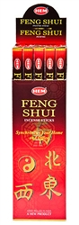 Wholesale Hem Feng Shui Incense 8 Stick Packs (25/Box)