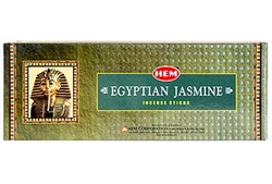 Wholesale Hem Egyptian Jasmine Incense 20 Stick Packs (6/Box)