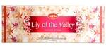 Wholesale Hem Lily of Valley Incense 20 Stick Packs (6/Box)