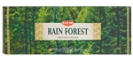 Wholesale Hem Rain Forest Incense 20 Stick Packs (6/Box)