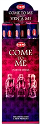 Wholesale Hem Come To Me Incense 20 Stick Packs (6/Box)