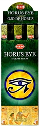 Wholesale Hem Horus Eye Incense 20 Stick Packs (6/Box)