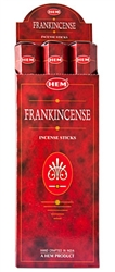 Wholesale Hem Frank Incense 20 Stick Packs (6/Box)