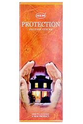 Wholesale Hem Protection Incense 20 Stick Packs (6/Box)