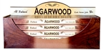 Wholesale Tulasi Agarwood Incense 8 Stick Packs (25/Box)