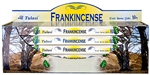 Wholesale Tulasi Frank Incense 8 Stick Packs (25/Box)