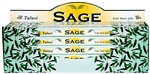 Wholesale Tulasi Sage Incense 8 Stick Packs (25/Box)