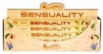 Wholesale Tulasi Sensuality Incense 8 Stick Packs (25/Box)