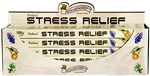 Wholesale Tulasi Stress Relief Incense 8 Stick Packs (25/Box)