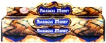 Wholesale Tulasi Attracts Money Incense 20 Stick Packs (6/Box)