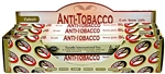 Wholesale Tulasi Anti-Tobacco Incense 20 Stick Packs (6/Box)