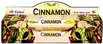 Wholesale Tulasi Cinnamon Incense 20 Stick Packs (6/Box)