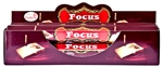 Wholesale Tulasi Focus Incense 20 Stick Packs (6/Box)
