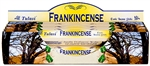 Wholesale Tulasi Frank Incense 20 Stick Packs (6/Box)