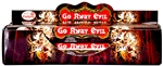 Wholesale Tulasi Go Away Evil Incense 20 Stick Packs (6/Box)