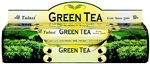 Wholesale Tulasi Green Tea Incense 20 Stick Packs (6/Box)