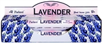 Wholesale Tulasi Lavender Incense 20 Stick Packs (6/Box)