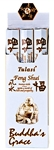 Wholesale Tulasi Buddha's Grace Incense 20 Stick Packs (6/Box)