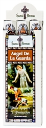 Wholesale Tulasi Guardian Angel Incense 20 Stick Packs (6/Box)