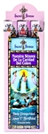 Wholesale Tulasi Our Lady of The Charity of The Copper Incense 20 Stick Packs (6/Box)