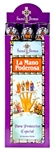 Wholesale Tulasi Powerful Hand Incense 20 Stick Packs (6/Box)