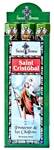 Wholesale Tulasi Saint Cristobal Incense 20 Stick Packs (6/Box)