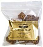 Wholesale Golden Amber Resin - 250 Gram