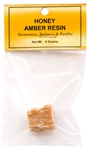 Wholesale Honey Amber Resin - 5 Gram