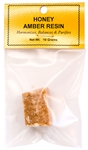 Wholesale Honey Amber Resin - 10 Gram