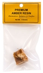 Wholesale Premium Amber Resin - 5 Gram