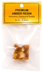 Wholesale Premium Amber Resin - 10 Gram