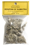 Wholesale Benzoin Sumatra - Incense Resin - 3/4 OZ.