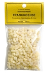 Wholesale Frankincense - Incense Resin - 3/4 OZ.