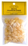 Wholesale White Frankincense - Incense Resin - 3/4 OZ.