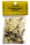 Wholesale Frankincense & Myrrh - Incense Resin - 3/4 OZ.